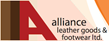 Alliance Leather Goods and Footwear Ltd.