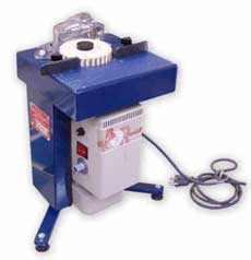 Edge Finishing machine