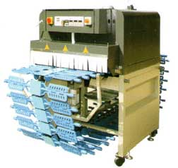 Flash Re-activator Conveyor Type Machine